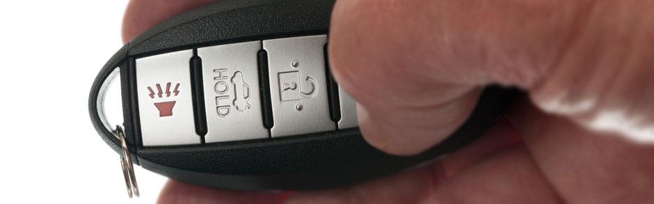 Acura Key Fob