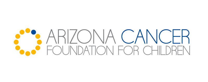Arizona Cancer Foundation for Children Logo
