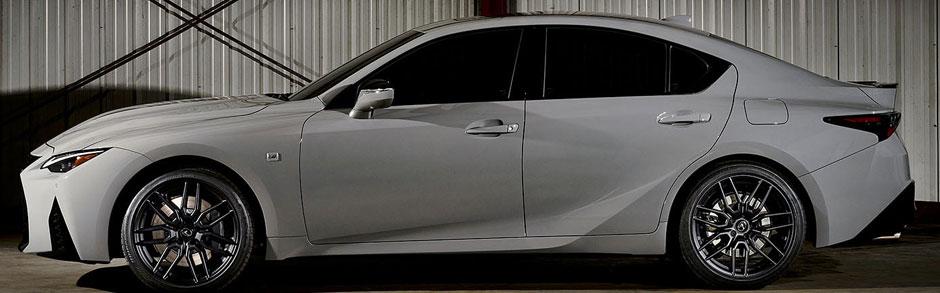 Lexus Wifi Connect