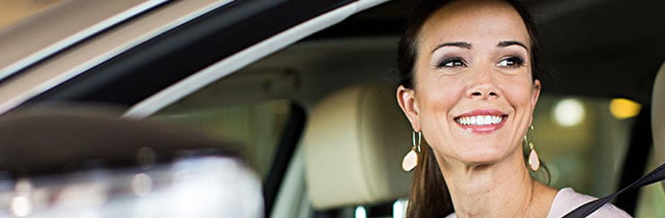 Happy Lexus Customer