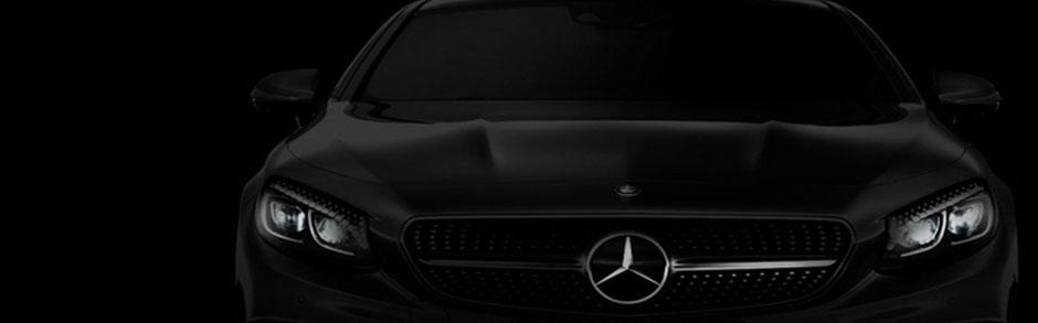 Mercedes-Benz Future Vehicle