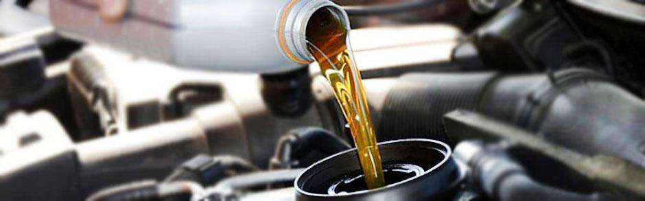car oil types