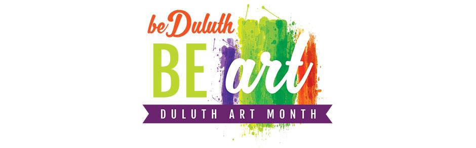 Duluth Art Month
