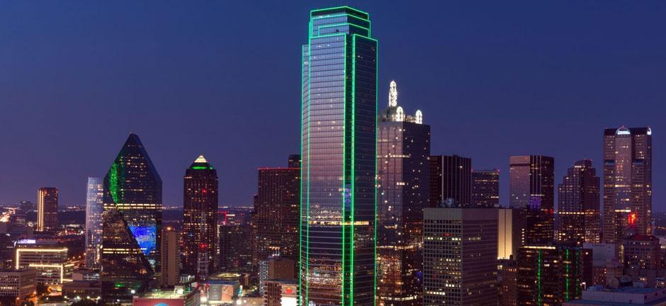 WEW Foundation of Dallas